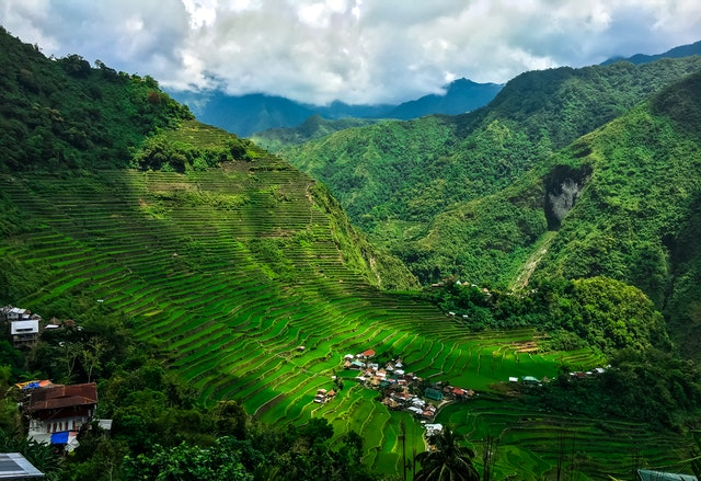 The Mountains Sing–Learn About Vietnam