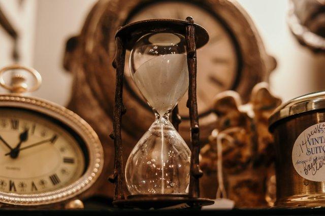 Clock Dance:  A FamilyStory