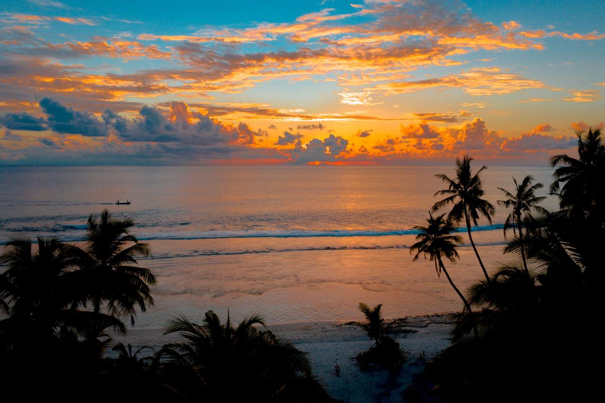 South Pacific:  It's About theWaiting