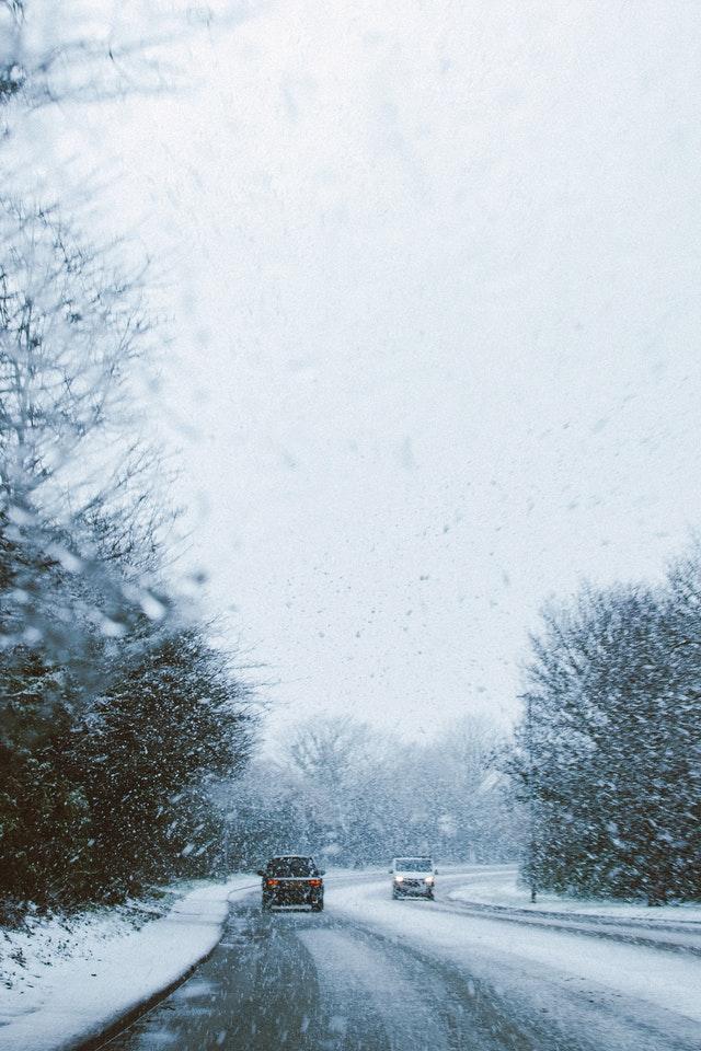 Snow—John Banville writes amystery